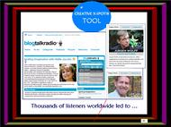 """""""Igniting Imagination with Nellie Jacobs"""" Internet Talk Radio"""